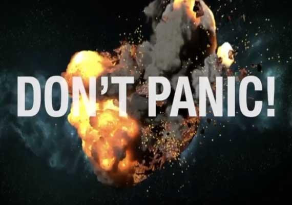 Don't Panic GWM Ad thumbnail